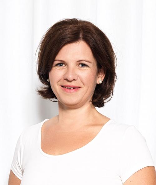 Hebamme Daniela Steinlechner